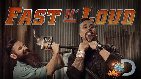 Fast And Loud Upholstery by Fast N Loud Tv On Play
