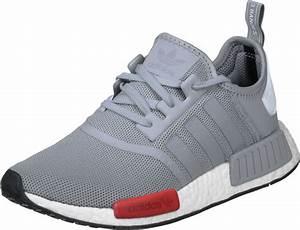 Adidas NMD R1 Schuhe Grau