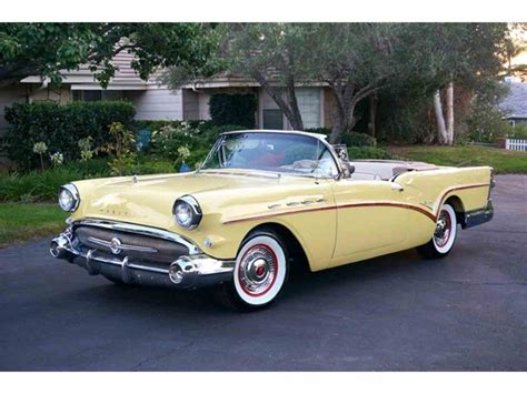 Classic Buick For Sale by 1957 Buick Century For Sale Classiccars Cc 708714