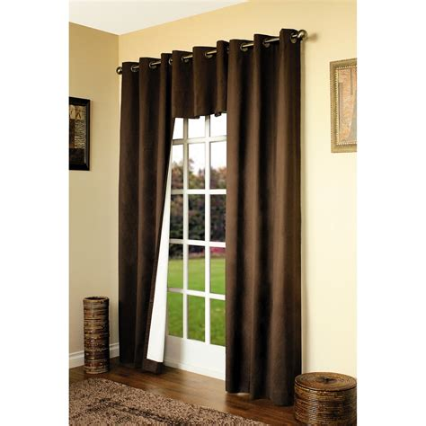 thermalogic weathermate curtains 80x72 quot grommet top
