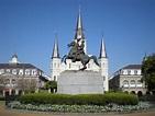 File:Jackson Square New Orleans.JPG - Wikipedia