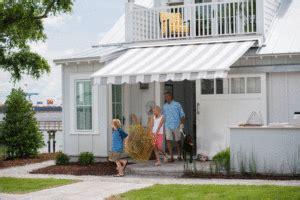 sunsetter fabric pyc awnings
