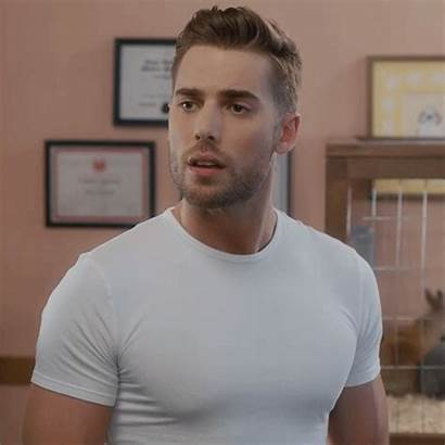 Ted Dustin Milligan Schitts Funny Creek Comedy