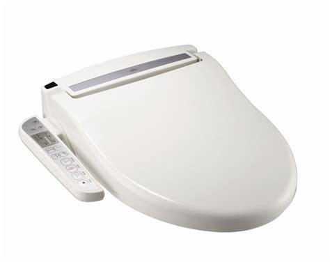 Clean Sense Electronic Bidet Toilet Seat
