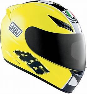 Agv K3 Top Celebr-8 Full Face Helmet