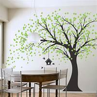 trending tree wall decals Wall Decal. Nice Tree Decals for Walls Cheap: Tree Decals ...