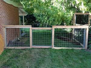 Hog Wire Fencing Gates — Home Ideas Collection : Good