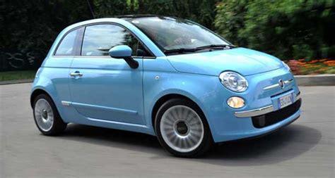 Mpg Fiat by Fiat S 100 Mpg Multiair Hybrid Nothing But Air