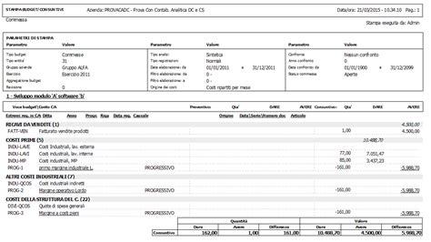 Contabilità Interna - confrontare il business software di contabilit 224