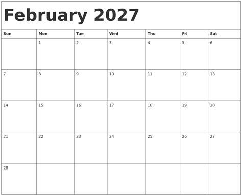 january  printable calendar