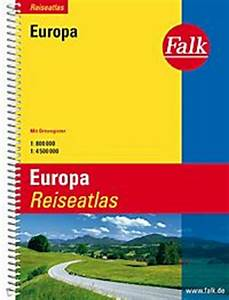 Falk Straßenatlas Deutschland : michelin strassenatlas europa michelin atlas routier ~ Jslefanu.com Haus und Dekorationen