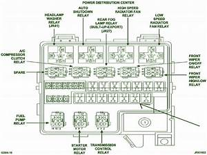 Chrysler 300c Fuel Pump Wiring Diagram