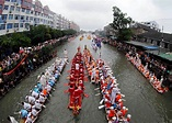Chinese Dragon Boat Festival, Duanwu Jie, China Culture ...