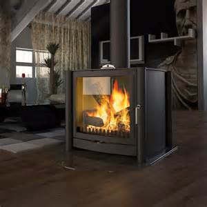 Add Wood Burning Fireplace Your Home