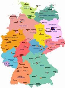 Ikea Karte Deutschland : cartes d 39 allemagne les aventures de piche m nster ~ Markanthonyermac.com Haus und Dekorationen