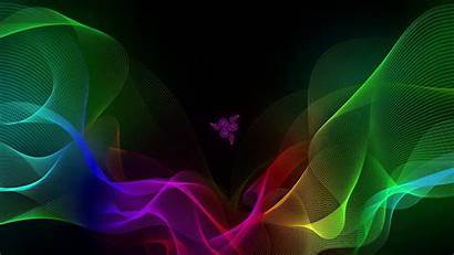 Razer Wallpapers Rgb Gaming Rainbow Pc Da