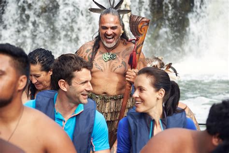 Māori tourism - Tourism New Zealand