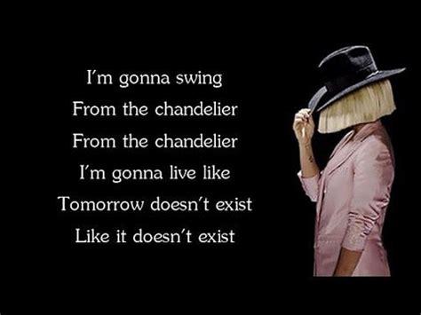 chandeliers lyrics 11431 best heartrock cafe images on