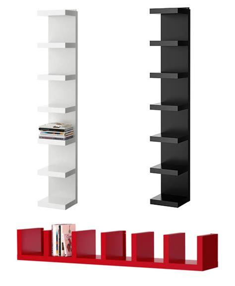 L'étagère Ikea Lack Avec 6 Casiers !  Les P'tits Mots