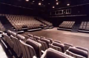Tulsa Pavilion Seating Chart Tulsa Performing Arts Center Tulsa Ok Meeting Place