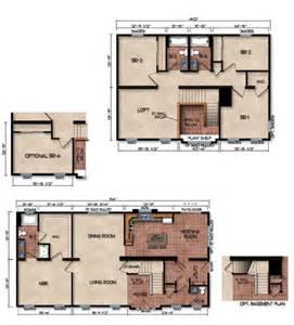 fresh small modular homes floor plans michigan modular home plans 171 home plans home design