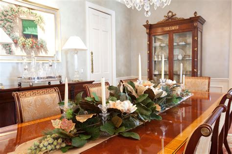 how to set your dining table for guests newsnish