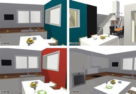 choix de couleur pour cuisine choix de peinture pour cuisine maison design bahbe com