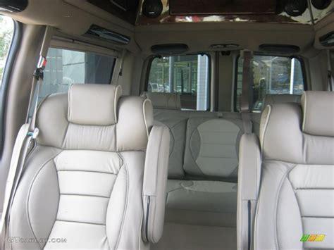 automotive repair manual 2009 gmc savana 2500 interior lighting 2011 gmc savana van lt conversion interior photo 46866147 gtcarlot com