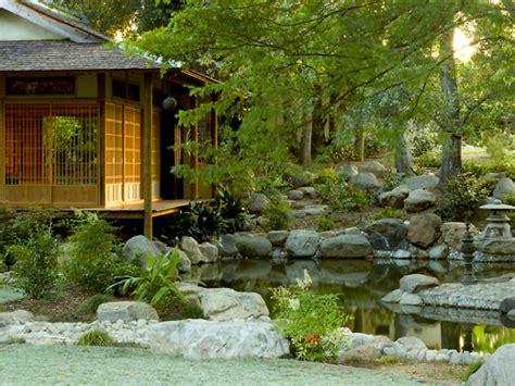 japanese garden storrier stearns angeles los pasadena