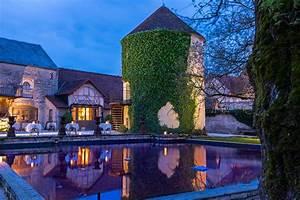 Le Chateau De Courban : ch teau de courban le charme de la bourgogne l 39 h tel spa ~ Zukunftsfamilie.com Idées de Décoration