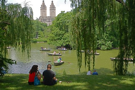 Central Park Boating Times by Nyc Nyc Boating On The Lake In Central Park