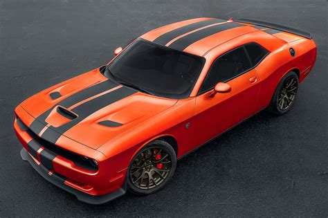 2017 Dodge Challenger Ta And Charger Daytona Add Retro
