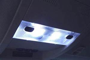 Recon Led Interior Dome Lights For 00 Chevy Sierra  U0026 Silverado
