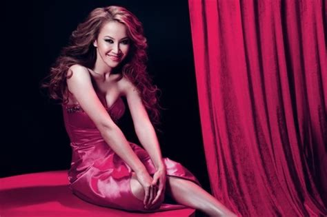 Coco Lee for luxury Insider