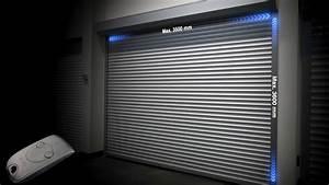 Aluminiumplatte Nach Maß : rolltore garagentor und rolltor nach ma von ~ Watch28wear.com Haus und Dekorationen