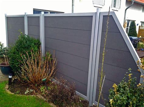 Sichtschutz Garten Zum Nachbarn by Sichtschutz Zum Nachbarn Ideen Sch 246 N Best Sichtschutz