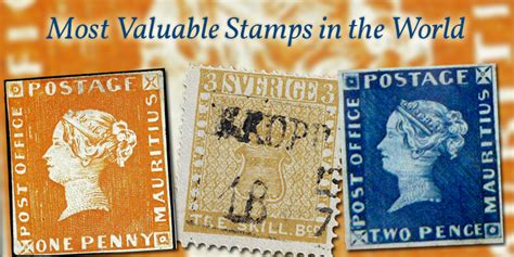 valuable stamps   world stamp auction