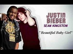 DJ KG - Beautiful Baby Girl (Justin Bieber vs. Sean ...