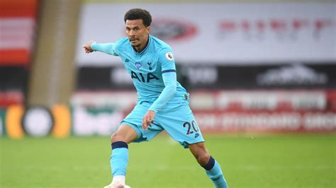 Dele Alli out of Bournemouth clash, says Spurs boss Jose ...