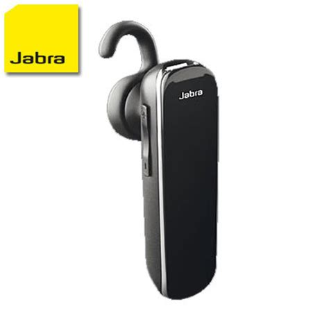 Jabra EASYGO Bluetooth Headset - Hands On Review   Youngblah