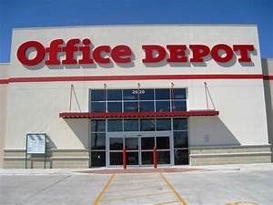 Office Depot39s Israeli Branches To Close On Shabbat The