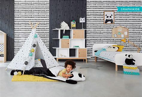 chambre pour deux enfants maisons du monde 10 chambres bébé enfant inspirantes