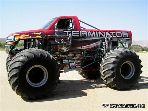 monster trucks videos truck my favotite monster trucks mark traffic