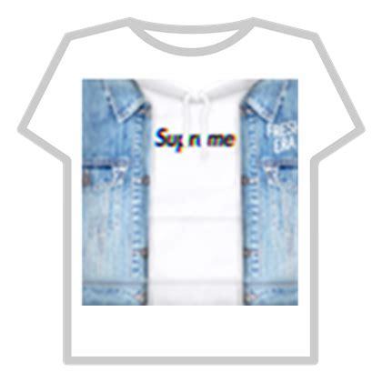 shirt  roblox supreme  roblox executor striper