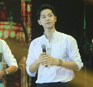 Song Joong Ki Reveals Why He U0026 39 S Comfortable Speaking In Chinese
