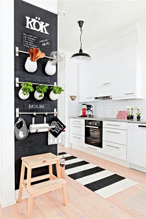 idee cuisine deco idée décoration cuisine le charme de la cuisine scandinave