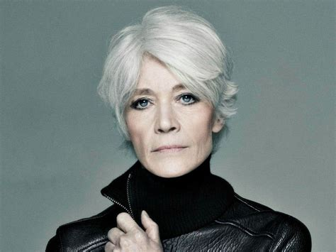 Eurovision Monaco: Françoise Hardy puts an end to her career?