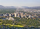 Salt Lake City, The Combination of Modernity and Adventure ...