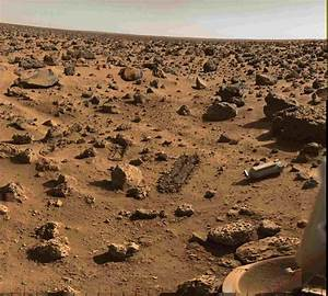 Mars Planet Surface - Pics about space