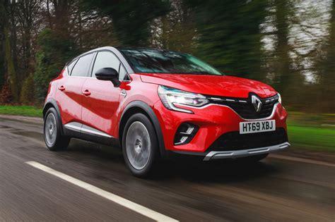 Renault Captur Review (2020) | 2sleepylagoonter ...